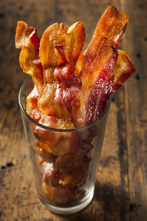 American Eating Habits: Why Bacon Smells and Sells