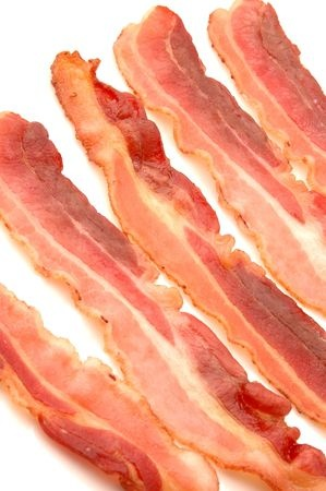 From Grocery Stores to Restaurant Kitchens, Bacon is a Staple Food