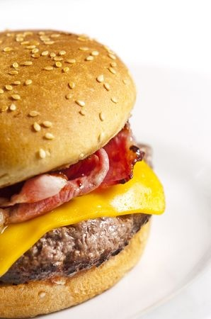 The Bacon Cheeseburger Index and Weird Uses of Food Service Trends