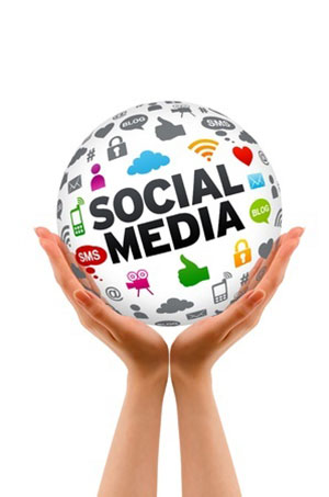 Social Media is the Easiest Way to Track and Capitalize on New Trends