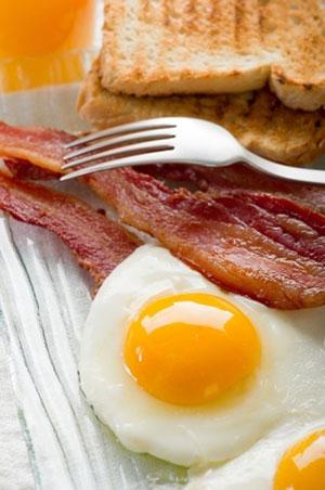 3 Ways Millennials Are Changing Breakfast Trends