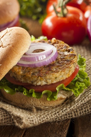 These Meat Substitutes Could Fool the Most Dedicated Carnivore