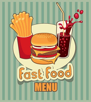 fast-food-menu-graphic