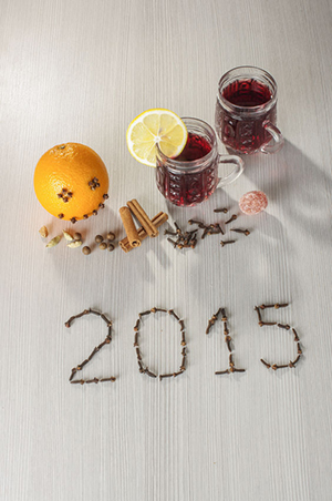 2015-spelled-out-with-food-next-to-tea