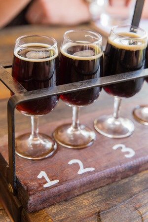 craft-beer-in-stand