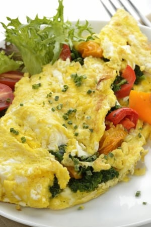 delicious-looking-omlet