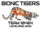 Bionics logo
