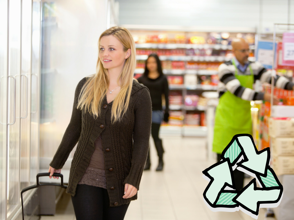 Food waste reduction and recycling