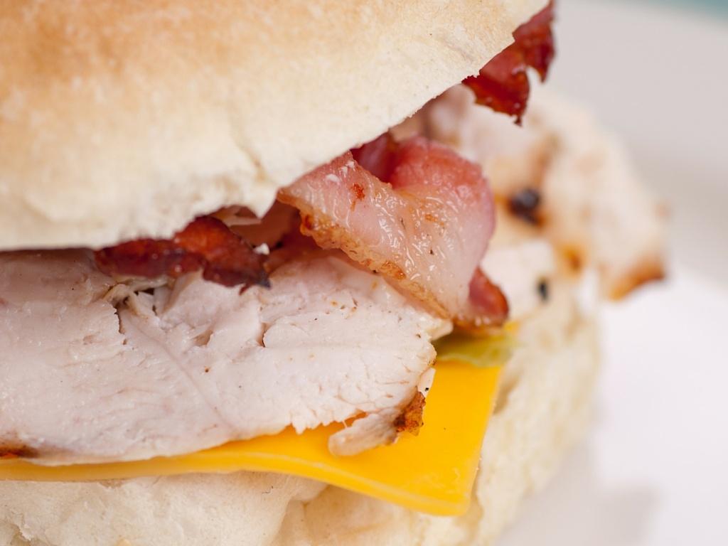 Supply chain managment can help QSR brands break into breakfast