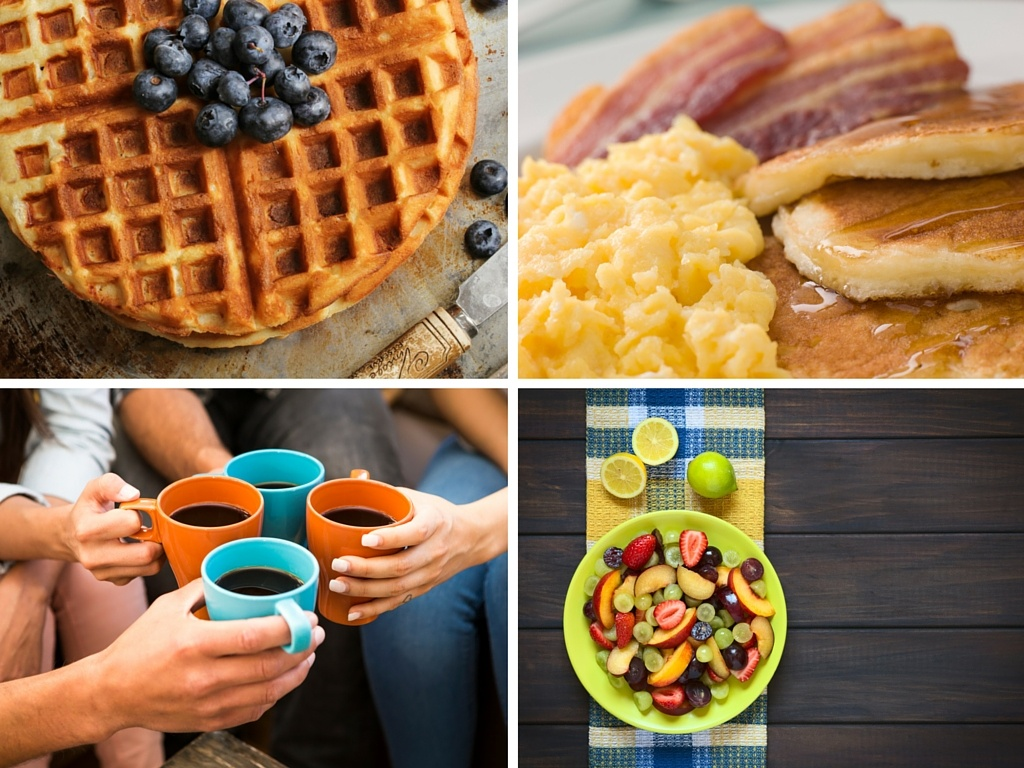 Trends that help QSR capitalize on breakfast opportunities