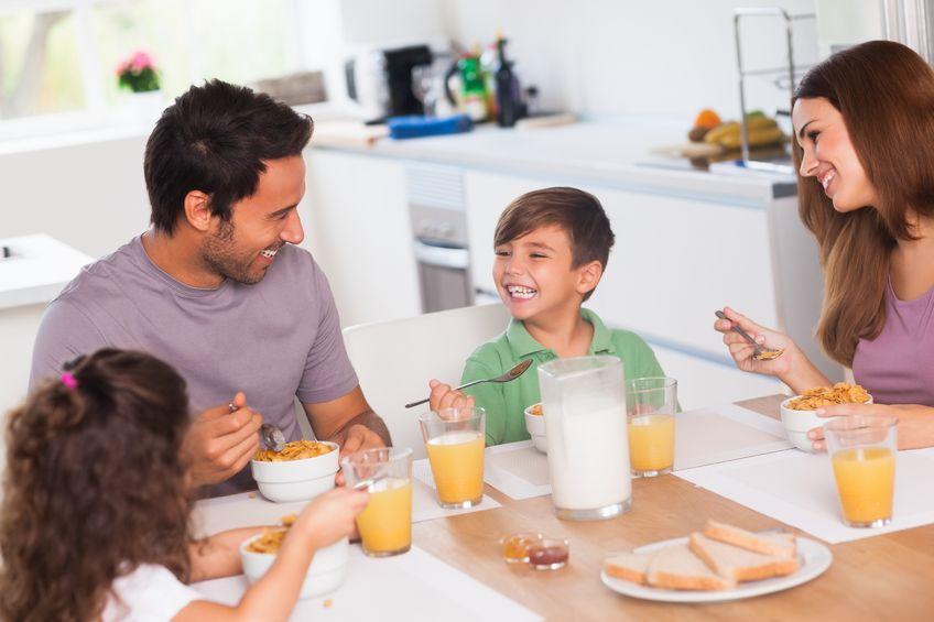 breakfast-family