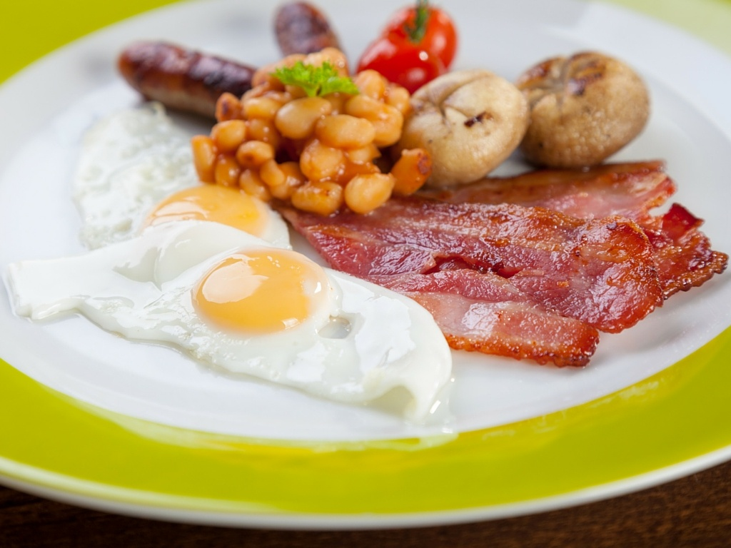 QSR breakfast meat supplier