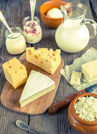 Low-Fat, Full-Fat, Non-GMO: What the Heck Do Grocery Shoppers Want from Dairy?