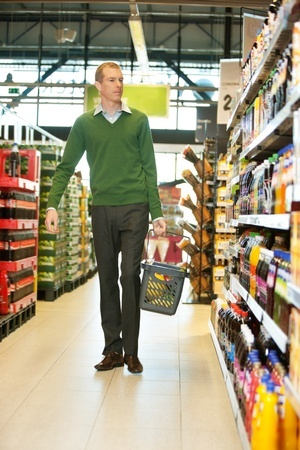 Price or Brand Name: Which Holds Greater Value for Grocery Shoppers?