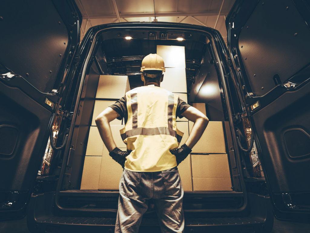 What Role Does Food Safety and Quality Control Play in Supply Chain Logistics?