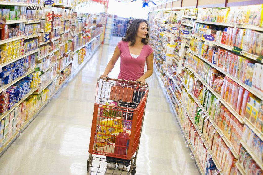 Our 5 Best Posts on Grocery Shopping Trends