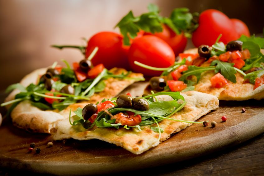 Your Pizza Chain Needs an Edge. Flatbread Could Be It.