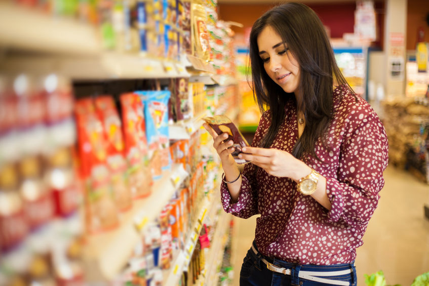 Labeling Trend Shows Shifting Consumer Priorities