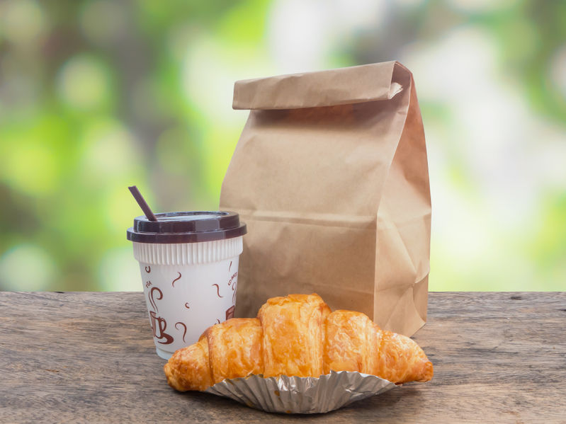 The Grab-and-Go Trend Is Sweeping Breakfast