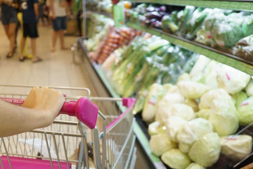 "Healthy Living Trends Encourage Consumers to ""Shop the Perimeter"""