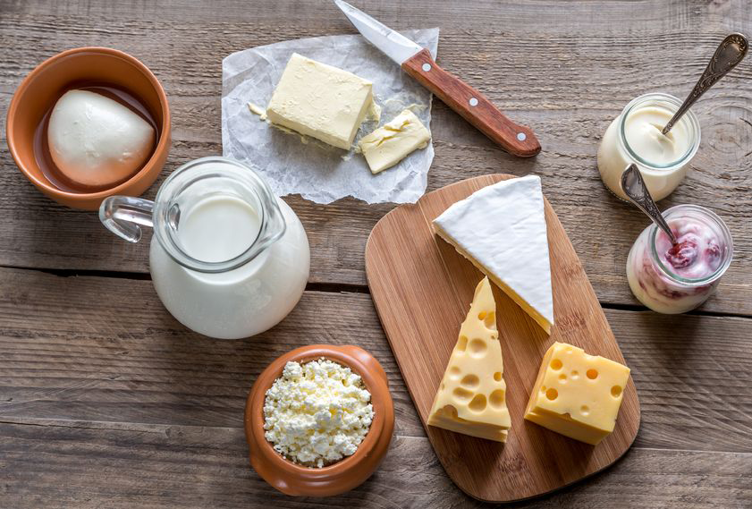 Can Snackification Rescue the Struggling Cultured Dairy Category?