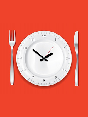 Is a Radical Break from Traditional Mealtimes Bad for Business?