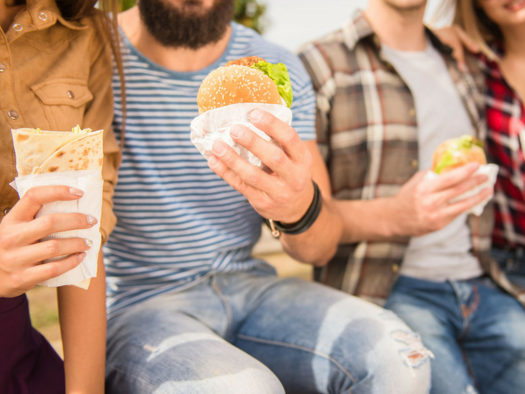 QSR Must Fight Stigma to Capitalize on Millennial Eating Trends